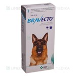 Picture of BRAVECTO 1000 mg, 20-40 kg N1 (MSD)