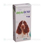 Picture of BRAVECTO 500 mg, 10-20 kg N1 (MSD)