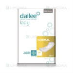 Picture of DAILEE paketai LADY PREMIUM NORMAL, itin ploni, 28 vnt.