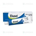 Picture of ELUGEL, gelis burnos ertmei, 40 ml