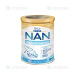 Picture of NAN EXPERT LACTOSE FREE, pieno mišinys, 400 g